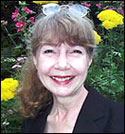 photo of Sally McBeth